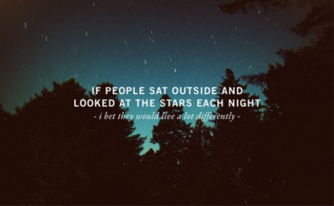 look-at-the-stars