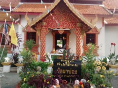 Wat Phabong, Chiang Mai