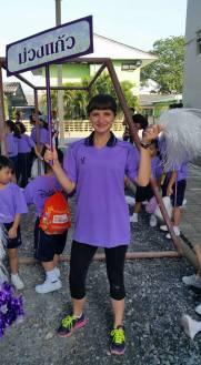 Purple Team pride!