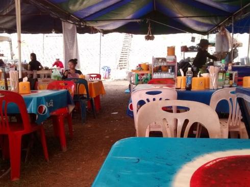 Venue where I had lunch