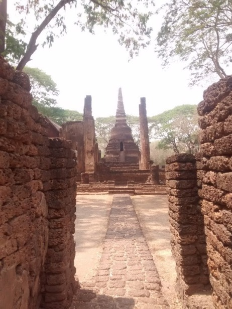 Wat Nang Paya